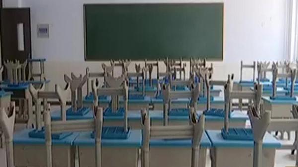 山东临沂部分中学新生严重超额无奈拒收,教育局正落实分流