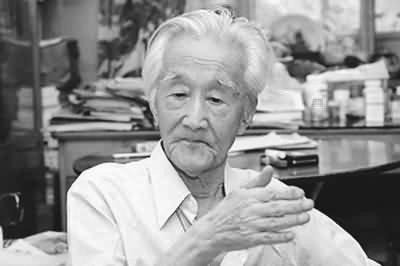 著名红学家周汝昌逝世 终年95岁