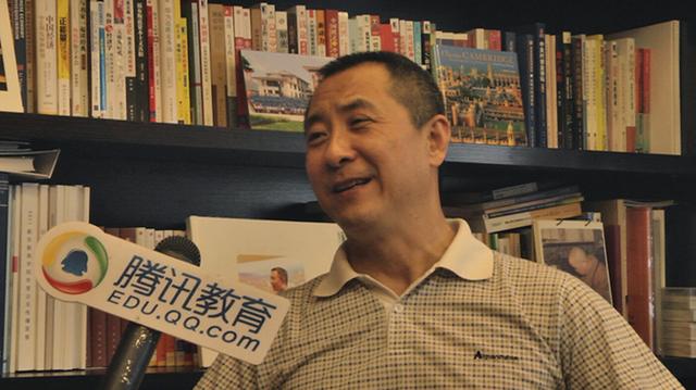 新华都商学院理事长:塑中国传统商院本土特色