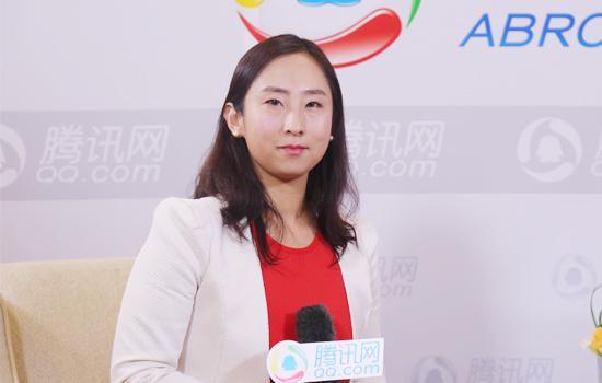 北京王府学校校长助理余瑶:申请学校成绩不是唯一