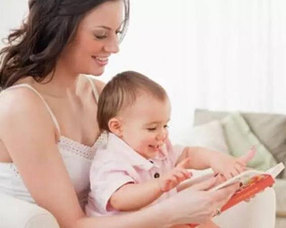 学前五个阶段家长应做到的事