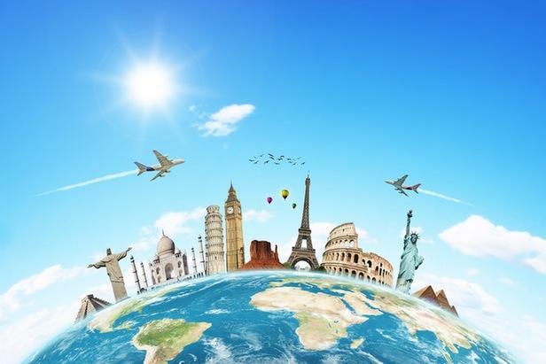 澳门金沙网上娱乐平台又到旅游旺季!出国旅行必备的英语口语和词汇