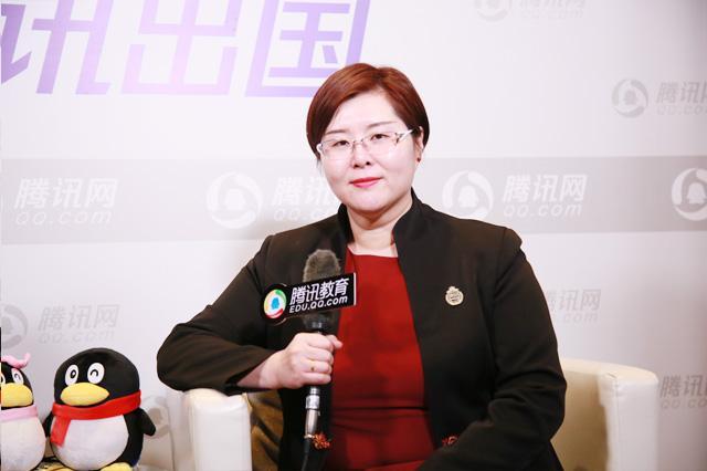北京明诚外国语学校郑冉:选择适合自己孩子的学校