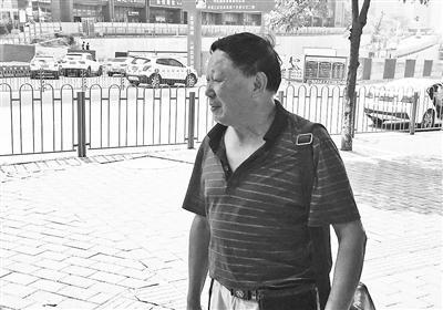 重庆71岁老人参加司法考试:必须抓住最后一次机会