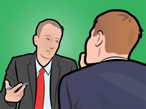 职场英语:面试问到薪酬问题怎么回答比较好?