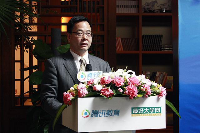 刘念才:科学透明是排名生命力