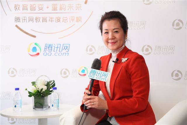 燕京理工学院副校长刘元园:年年就业率高于95%