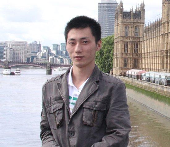 2011伦敦世界技能大赛:中国队介绍
