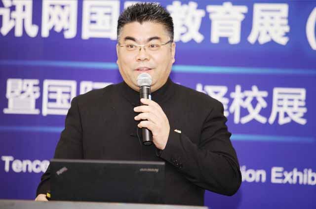 孔裔国际新六艺创始人孔令涛:六艺培养孩子综合能力