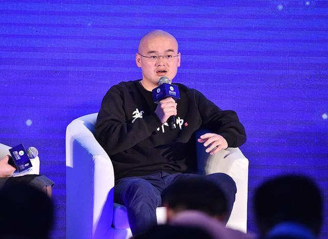 邢帅:未来学习会越来越简单化 在线教育将推翻学校边界
