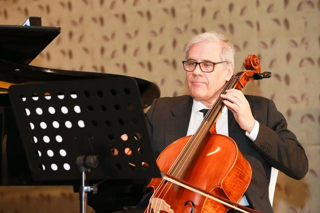 三大国际顶尖音乐大师集聚北京,阐述未来音乐教育新理念
