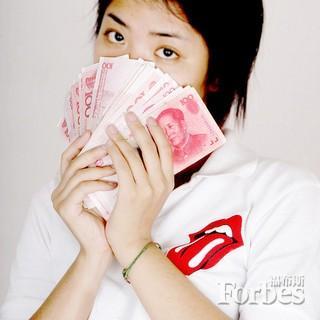 伊丽莎白中国模特