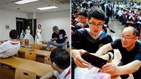 少年班学生们毕业了 超4成将留学