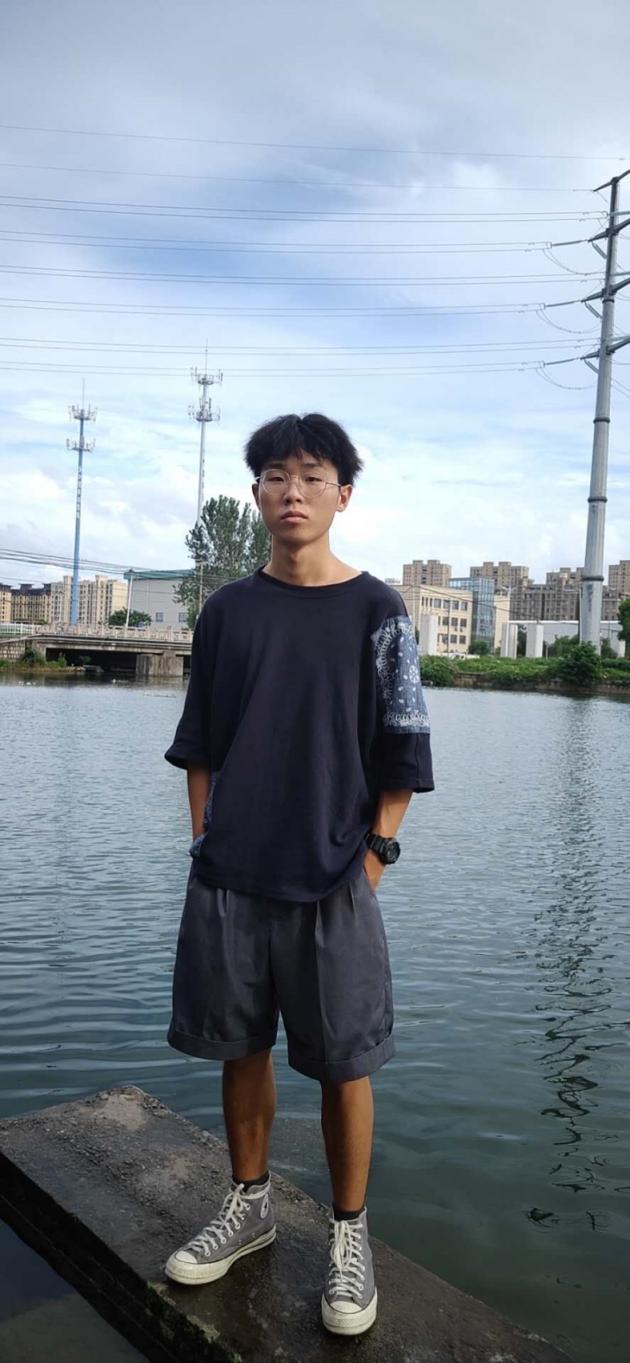 掌门一对一优秀学员杨晨:力战数学压轴题,高考661分背后的努力