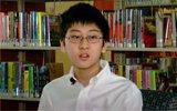 15岁华裔男生美国高考获满分