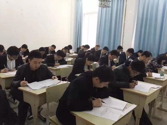 北大青鸟首创链式教学模式  彰显职业教育工匠精神