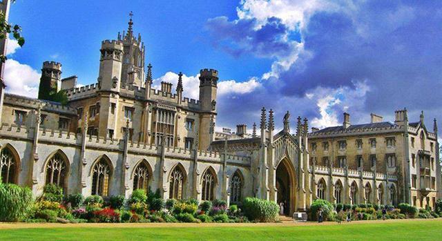 赴欧洲留学生首选英国 开办低龄留学国家增加