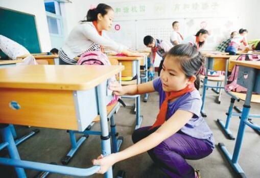 10岁小学生在劳动课中受伤 学校被判担责六成