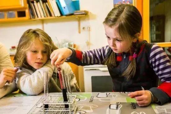 """德国教育:能把""""差生""""也教好,才是真的好学校"""