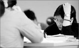 """高考将至 如何应对""""越想放松越自责""""心理"""