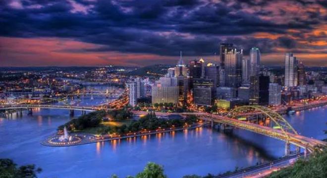 美国最佳留学城市新鲜出炉,你的dream school在哪?