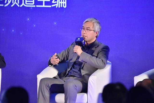 王虎江:科技也要以人为本 融合是未来教育行业关键词