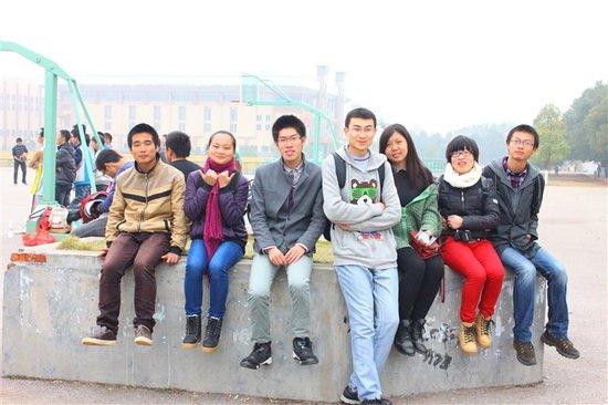 湖南科技大学学生社团联合会部门职能简介