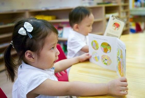 家长应当怎么做才能让让孩子们学会认真听课