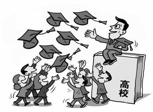 调查称57%受访者称硕士研究生学历含金量下降