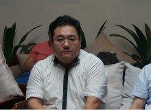滨才留学英澳总监 肖广良