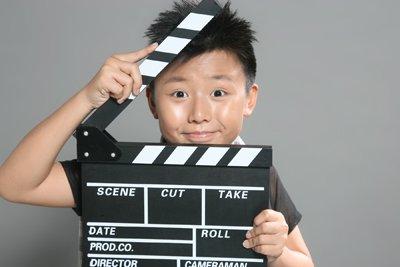 第五届A组特等奖蔡明轩妈妈:快乐学习 从心出发