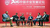 中国农业发展论坛