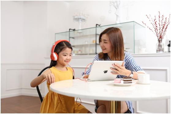 SayABC王冠:在线教育让每个孩子都能享受到优质教育资源