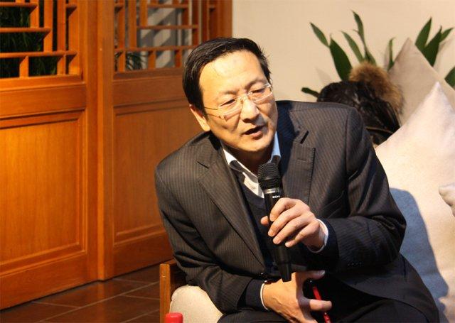 刘炳辉:减轻学生英语负担 回归其语言功能