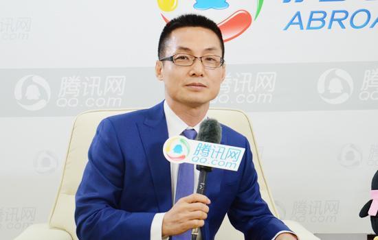 北京六力国际教育曹辉:应试教育和素质教育怎样结合