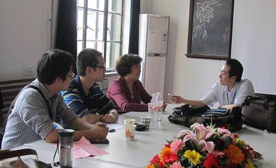 陕西省7所院校参加高职院校化工类技能大赛