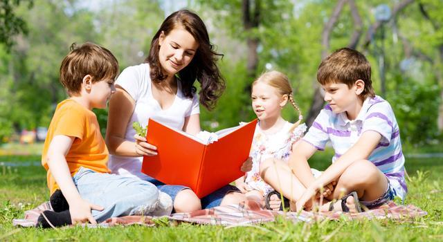 抓住教育孩子的8个最佳时机