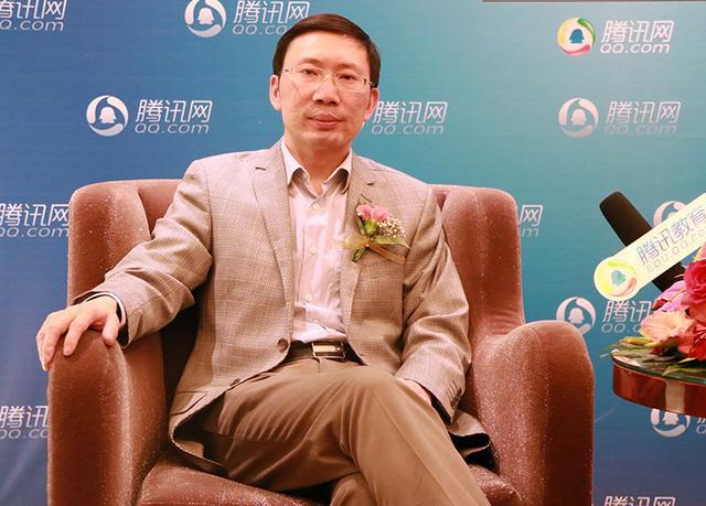 国科大MBA主任龚其国:商学院教育已到变革时