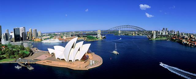 澳官员称留澳性价比很高 受到更多中国学生青睐
