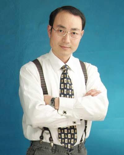 王汉武简历_王汉武教授简介