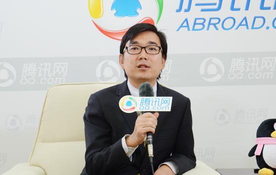 北师大二附中王张平:学生报考国际学校需要什么条件