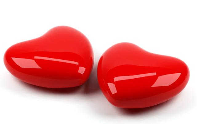 """心欢心伤只为你 如何表达你的""""心""""情"""