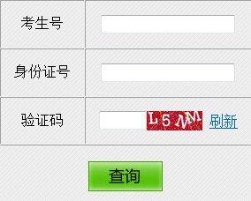 2013年辽宁工业大学高考录取查询系统