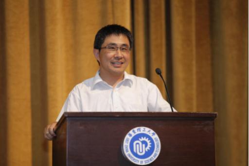 华东理工商学院院长阎海峰:务实须植根于商院发展血液
