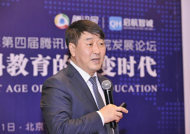 南开商学院院长张玉利:使命驱动的商学院发展战略