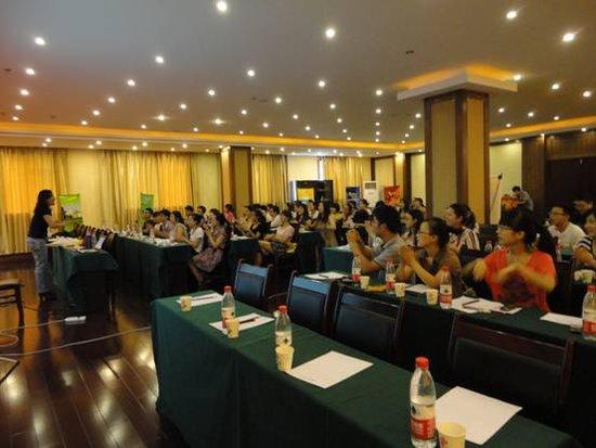 2011全国巡回少儿英语师资培训会陆续召开
