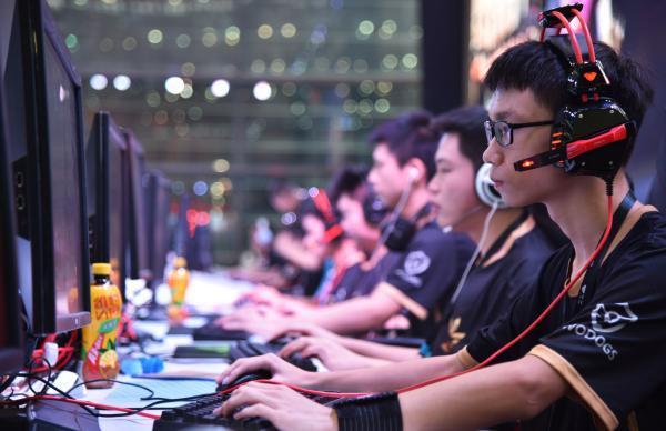 中传增设电子竞技专业 校方:并非培养职业玩家
