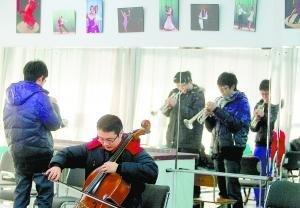 2011北京高考考生数降 艺术特长考生不降反升