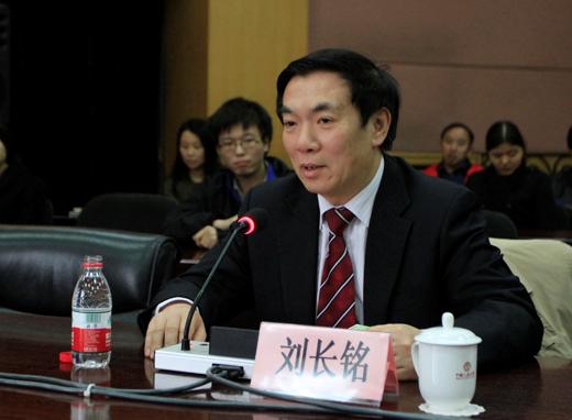 刘长铭委员:请鼓励你的孩子做个幸福普通人