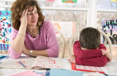 """坦然面对失败 父母如何让孩子学会""""输得起"""""""
